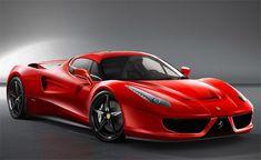 Ferrari F150 Enzo