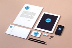 A collection of Identity Branding Stationery Mockup Templates which give your Corporate & Organization a unified and attractive brand identity system. Corporate Design, Corporate Identity, Identity Design, Brand Identity, Business Design, Visual Identity, Event Design, Web Design, Logo Design
