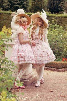 Classic Lolita <3