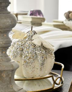 Welcoming Fall - A Fall Home Tour - Decor Gold Designs