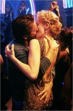 Les baisers célèbres au cinéma -  qui embrasse qui et dans quel film ?  381689dd648b7ef36a762ec0ff265aad