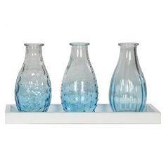 Conjunto de vasos spoon - Westwing.com.br - Tudo para uma casa com estilo