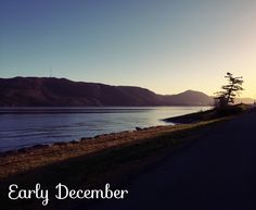 Early December