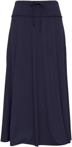 I love long skirts!