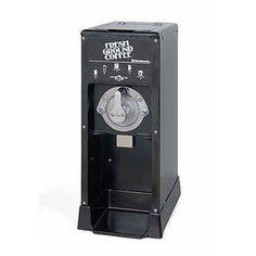 Grindmaster 495 2 Pound Burr Coffee Grinder - http://teacoffeestore.com/grindmaster-495-2-pound-burr-coffee-grinder/