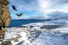 Red Bull Illume is the world's greatest adventure and action sports imagery contest. Image Photography, Nature Photography, Greatest Adventure, The World's Greatest, Red Bull, Scotland Nature, Marvel, Makeup Quotes, Light Art