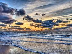Nordsee Foto:  Schokochino