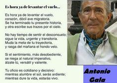 Antonio Gala (España)