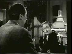 "BETTE DAVIS ""WITH MALICE TOWARD ONE"" 1957 (3/3)"