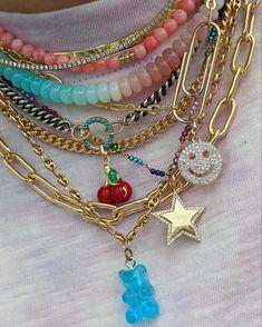 Stylish Jewelry, Cute Jewelry, Beaded Jewelry, Jewelry Accessories, Fashion Accessories, Fashion Jewelry, Body Jewelry, Handmade Jewelry, Beaded Necklace