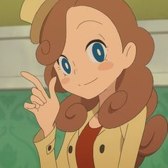 Layton's Mystery Journey Game's Promo Video Previews Kana Nishino Theme Song