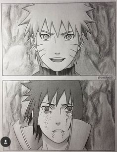 Naruto|Drawing