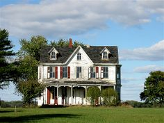 farmhouses | Recent Photos The Commons Getty Collection Galleries World Map App ...