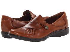 f7df31823cbbc Rockport Cobb Hill Collection Cobb Hill Paulette Women s Slip-on Dress Shoes  Almond