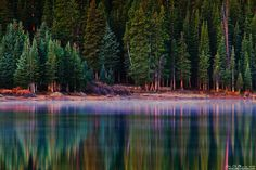 Brainard Lake, Colorado, USA