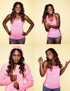 "UnderArmour: ""I Will What I Want"" —Sloane Stephens ...  An ""easy read"" article on the up and coming 21 year old Professional Tennis star who is ""going after the crown"""