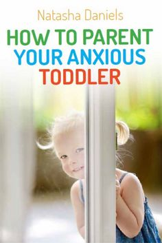 Do you have a toddler with anxiety? How to Parent Your Anxious Toddler is a must read!   Why does your toddler get upset when his or her routine is disrupted? Why do they follow you from room to room and refuse to play on their own? Why are daily routines such as mealtimes, bath...  Read more