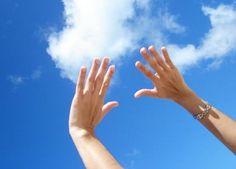 Significado de sonhar com mãos