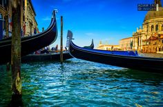 Venice. A most romantic place on earth. #adamtasimages