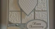 Anniversary Card (Click to view details) Anniversary Card (Click to view details)
