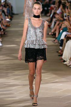 Fashion Week de New York : les meilleurs looks de défilés   Glamour