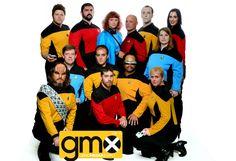 GMX 2012 - Bestne Fan Force - Star Trek TNG