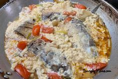 Fish Cardillo Recipe Plus Remembering my Childhood   Homecooking My Childhood, Quiche, Restaurants, Fish, Foods, Breakfast, Recipes, Food Food, Morning Coffee