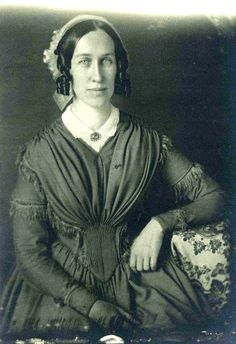 Clarina Nichols. Reformer, journalist, made a name for herself writing about what would later become three life-defining passions: women's rights in child custody, married women's property rights, and equality in matters pertaining to public schools.