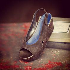 Irina Shoes Vialis