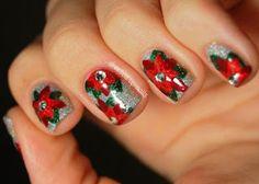 ideas para decorar uñas