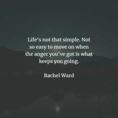 Anger quotes and sayings that will enlighten you Bitterness Quotes, Angry Person, Rachel Ward, Anger Quotes, Best Speeches, Let It Flow, We Energies, Short Inspirational Quotes, Pissed Off