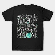 ONLY NOW BIG OFFER !! $14 My favorite mom gift tshirt Long Sleeve T-Shirt