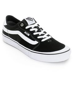 Vans 112 Pro Skate Shoes (Mens) Pro Skate 98c36176f