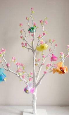 Easter Eggs / Birds