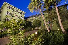 Турция, Бельдиби   22 600 р. на 8 дней с 18 мая 2015  Отель: Larissa Garden Hotel 4*  Подробнее: http://naekvatoremsk.ru/tours/turciya-beldibi