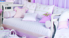 Cama Baba quarto de Bebê SPetit Leticia