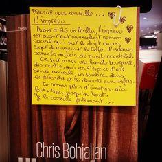 L'imprévu de Chris Bohjalian  @cherche_midi_editeur_  Coup de coeur @murielgodefroi Cultura Trignac  #lespetitsmotsdeslibraires #polar #coupdecoeurlitteraire #libraires