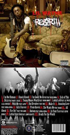 Lil Wayne aka Dwayne Michael Carter, Jr.   TheCelebrityCafe.com