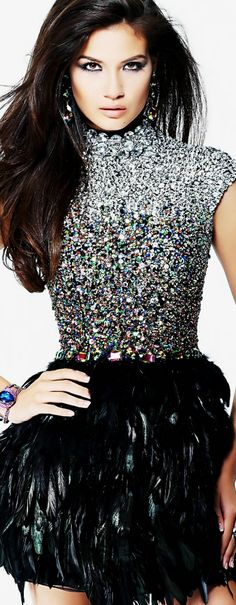 Sherri Hill.         Cocktail/Party Dress.                                                                                                                                                     More