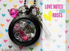 Valentines Day is around the corner! Origami Owl is the perfect gift for a special lady!