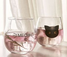 As a dedicated cat lover myself, I can tell you personally that finding holiday gifts for cat lovers is one of my favorite things ever. There are few things I like more than an item with unnecessary cat ears or whiskers on it. I mean, why drink out o