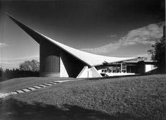 Milwaukee Architecture William Wenzler St Edmunds Church