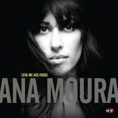 Inside World Music: CD Review: Ana Moura's Fado