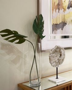 Transitional Style, Collaboration, Glass Vase, Living Room, Mirror, Elegant, Table, Projects, Furniture