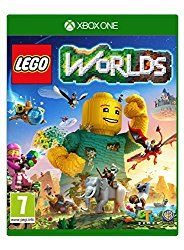 LEGO Worlds to be released February 24th 2017. Available for pre order if you click here  I was playing Lego Star Wars a few months ago with my 8 year old step grandson and we both loved it. When I saw Lego Worlds was due to be released in February I felt disappointed because I couldn't buy it and wrap it up for him for Christmas. I know that he will love it so I will have to pre order the game and wait to play it with him. Lets take a look at what Lego Worlds is about  LEGO Worlds is a ...