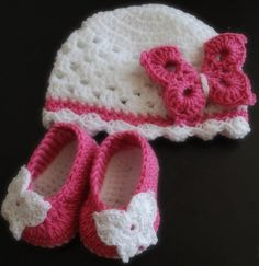 Gorgeous outfit!!! #crochet #baby