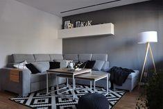 Living Room Interior, Office Desk, Corner Desk, Interior Design, Studio, Furniture, Home Decor, Decorations, Ideas