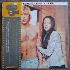 Luis Bacalov - The Summertime Killer (Original Soundtrack 1973)