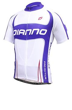 660d2377e Dianno Quality Breathable Bicycle Cycling Short Sleeve Jersey