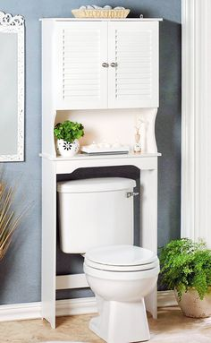 Photo Album Gallery small bathroom storage